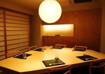 日本料理 徳の写真
