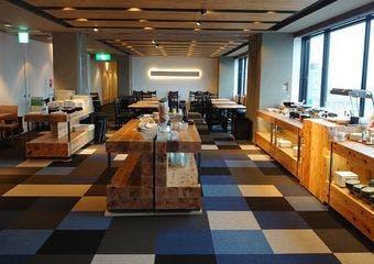 レストラン オーク/立川グランドホテルの写真