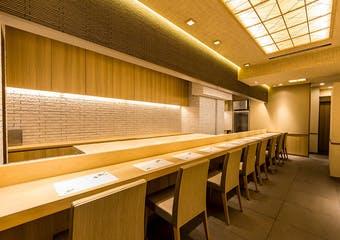 赤坂 鮨葵の写真