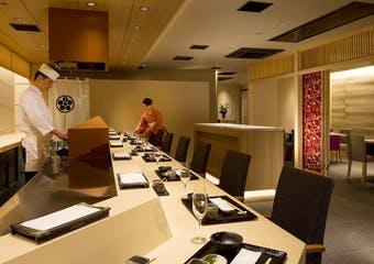 天麩羅・しゃぶしゃぶ 中津川/ベストウェスタン レンブラントホテル 東京町田の写真
