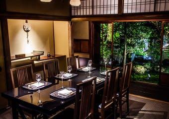 京都幽玄の写真