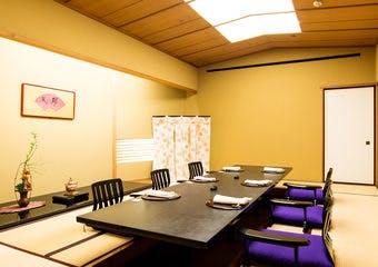 赤坂松葉屋の写真