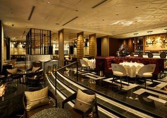 "New American Grill ""KANADE TERRACE""/ホテル雅叙園東京の写真"