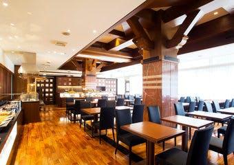 レストラン ラーブル 札幌エクセルホテル東急 image