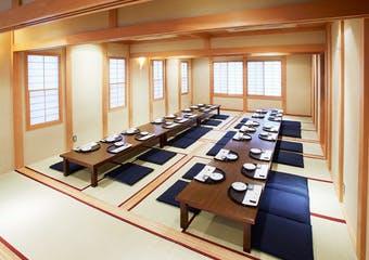 日本料理 銀扇の写真