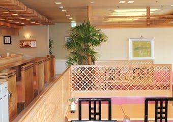 和食 若草 ホテルフジタ奈良 image