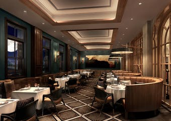 Restaurant RASPBERRY with MOON BARの写真