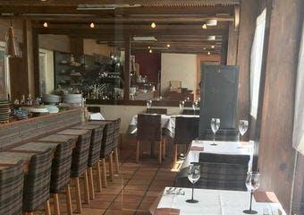 レストラン ルアイの写真