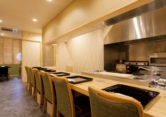 なにわの料理屋 田じまの写真