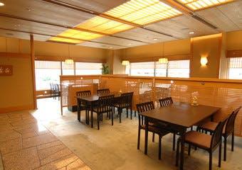 日本料理 山茶花/宝塚温泉 ホテル若水の写真