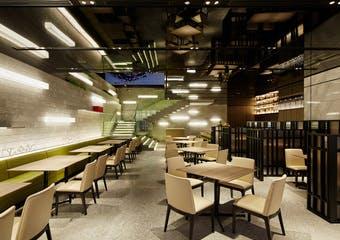 Buffet&Cafe GINZA SAI/ミレニアム 三井ガーデンホテル 東京の写真