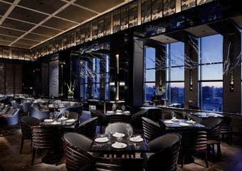 Dining & Bar TABLE 9 TOKYO/品川プリンスホテルの写真