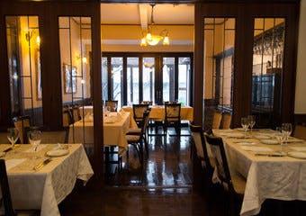 レストラン シェ・リュイの写真