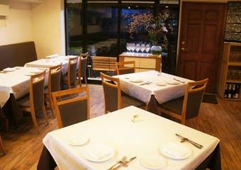 小林食堂の写真