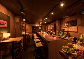 Mixology Bar Source 2102の写真