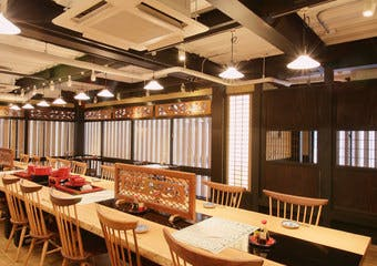 鶴亀樓 原宿の写真