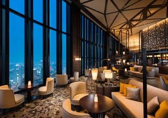 40 Sky Bar & Lounge/コンラッド大阪の写真