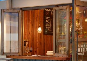 海鮮イタリアン食堂 Fish House MARIO Bocca