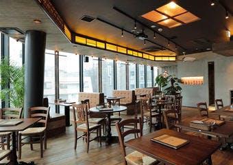 渋谷タイ料理 DaoThai yumyum -AsianTable UDAGAWA-の写真