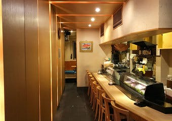 大井 玉寿司