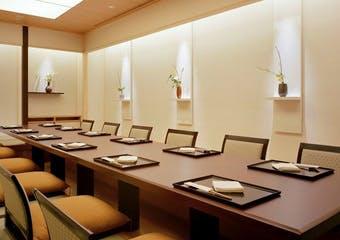 銀座で和食 むらき/コートヤード・マリオット 銀座東武ホテルの写真