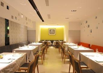 NYグリル&ブッフェ フィオーレ/コートヤード・マリオット銀座東武ホテルの写真