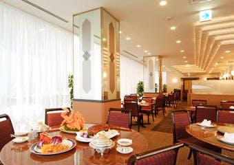 中国料理 緑花/札幌ビューホテル 大通公園の写真