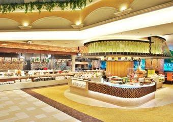 グリルブッフェ&レストラン・バー オードリー /札幌ビューホテル 大通公園の写真