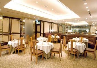 南国酒家 名古屋店/名古屋東急ホテルの写真
