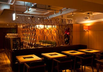 恵比寿焼肉 kintanの写真