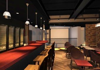 フレンチレストラン&ワインバー レヴォル image