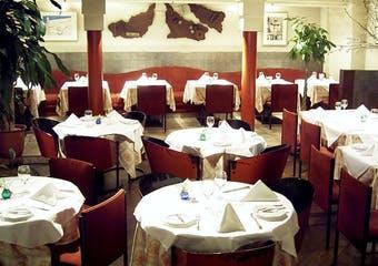 Restaurant&Bar SCENEの写真