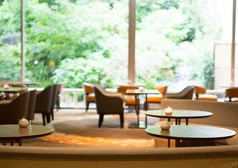 ティーサロン ピカケ/東京プリンスホテルの写真