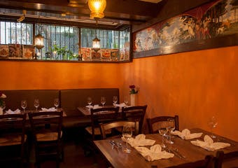 Hostaria Casa Bellaの写真