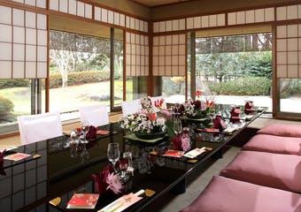 昭和の森 車屋/フォレスト・イン昭和館の写真