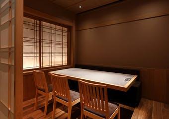 すき焼き しゃぶしゃぶ 神戸牛 石田 ハービスPLAZA店の写真