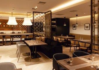 CAFE&BRASSERIE ALLAMANDA/ホテルアラマンダ青山の写真