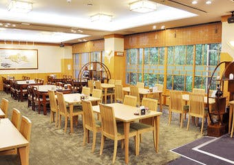 懐石料理 和食 沙羅の木 水月ホテル鴎外荘 image