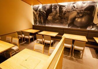 やさい家めい ラゾーナ川崎店の写真