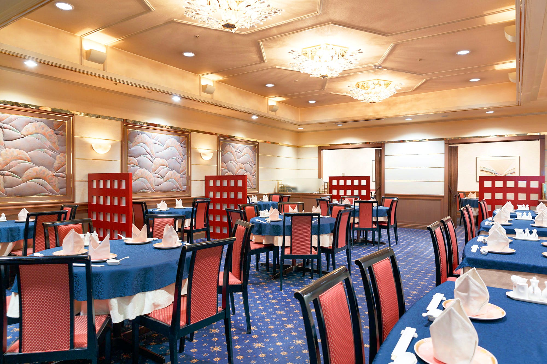 レストラン ホテル 川越 プリンス