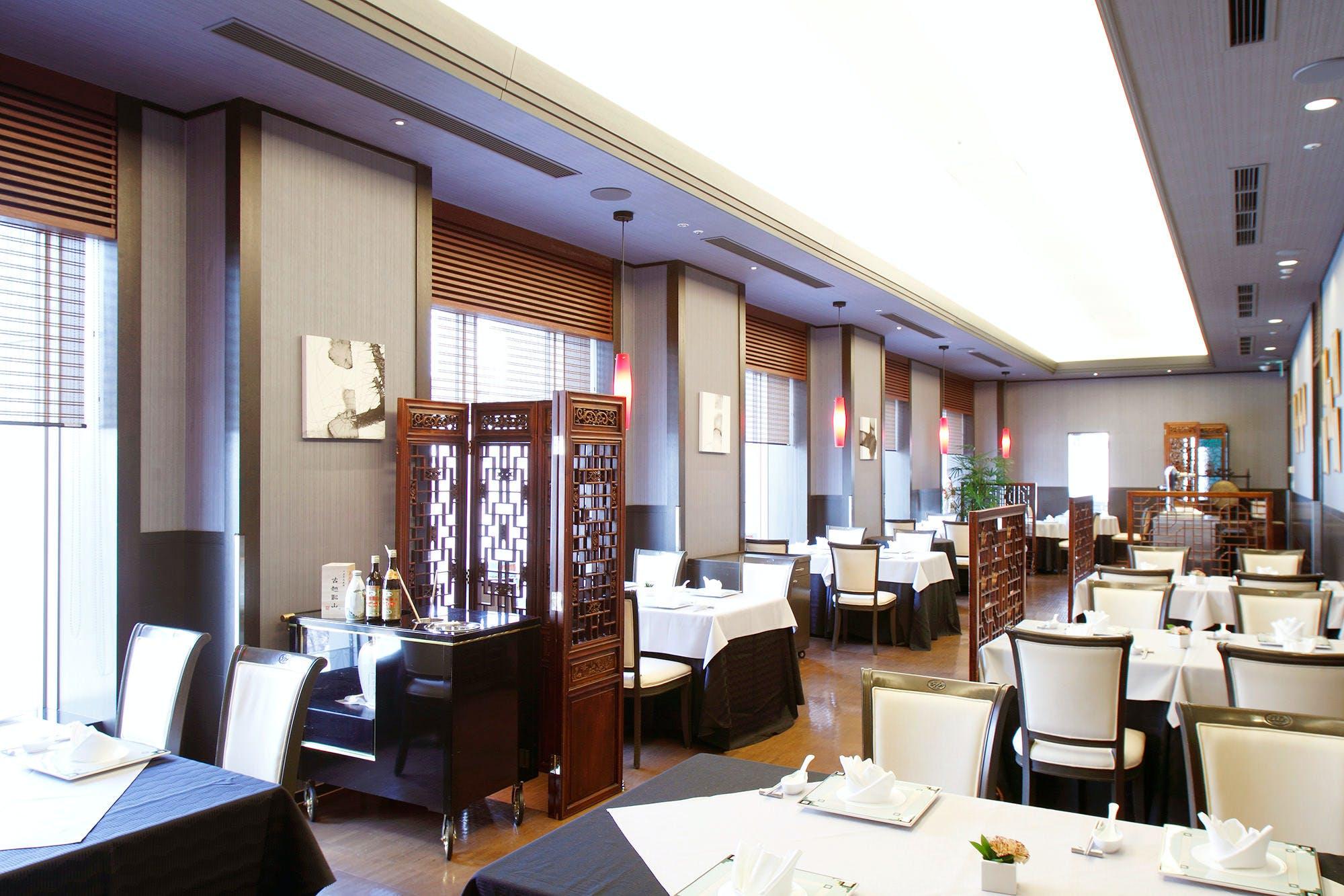 彩雲 ホテルモントレ ラ・スール大阪