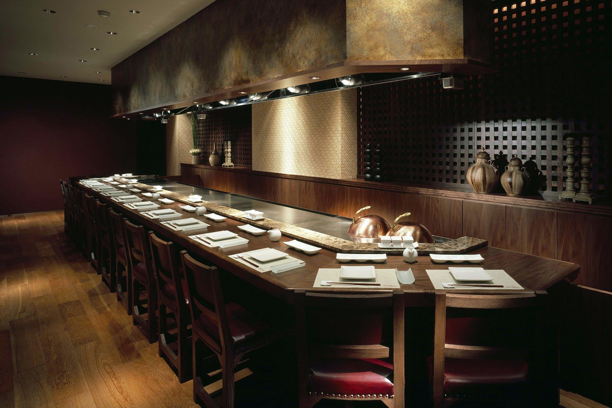 Steak house Medium Rare/THE LUIGANS-Spa & Resort-ザ・ルイガンズ.