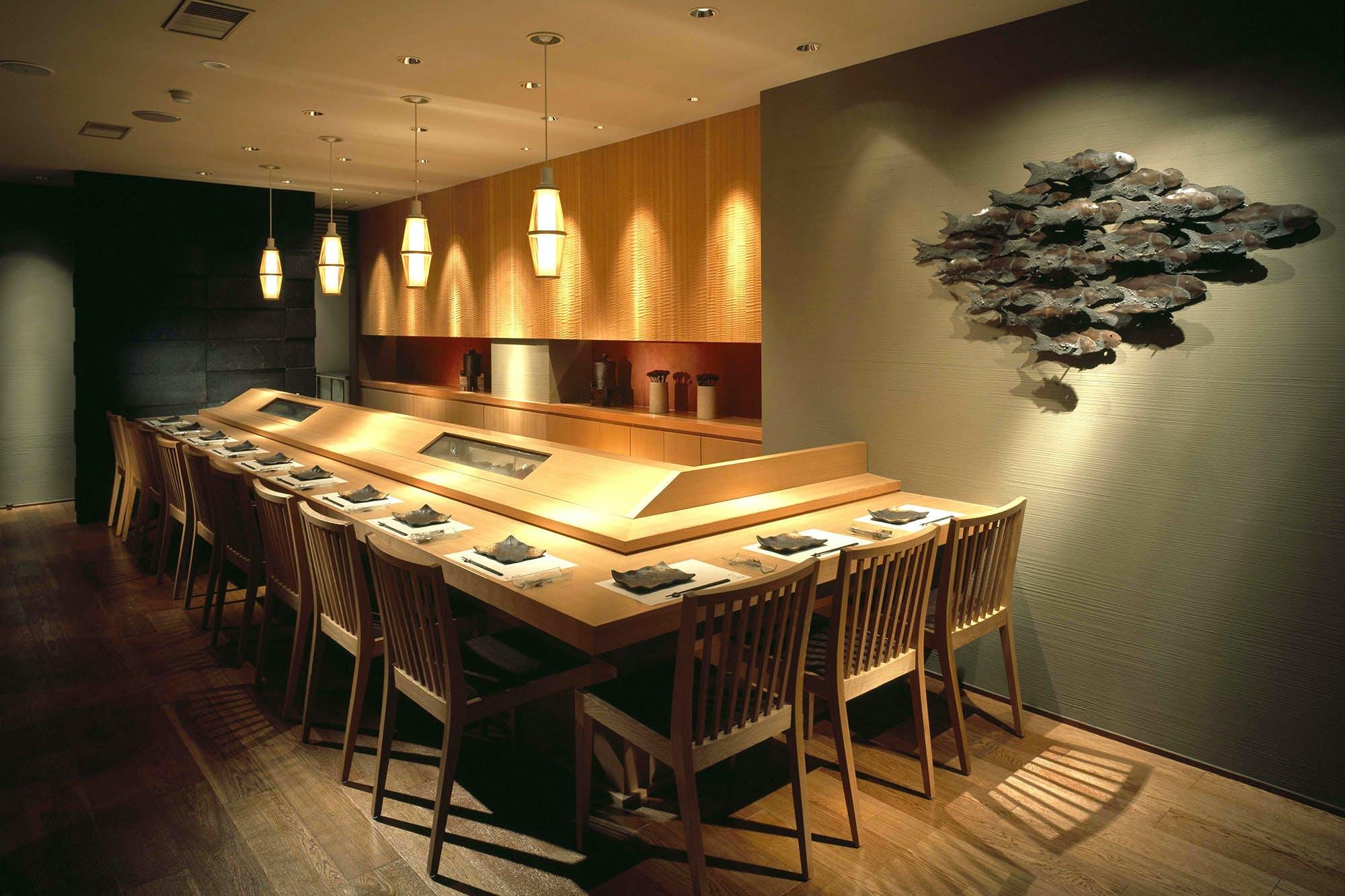 日本料理 玄海/THE LUIGANS-Spa & Resort-ザ・ルイガンズ.