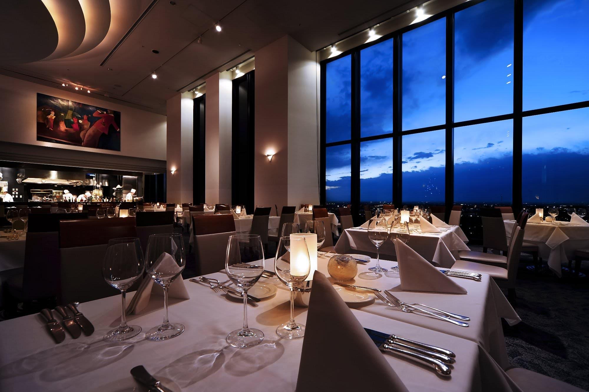 レストラン RPR/浦和ロイヤルパインズホテル