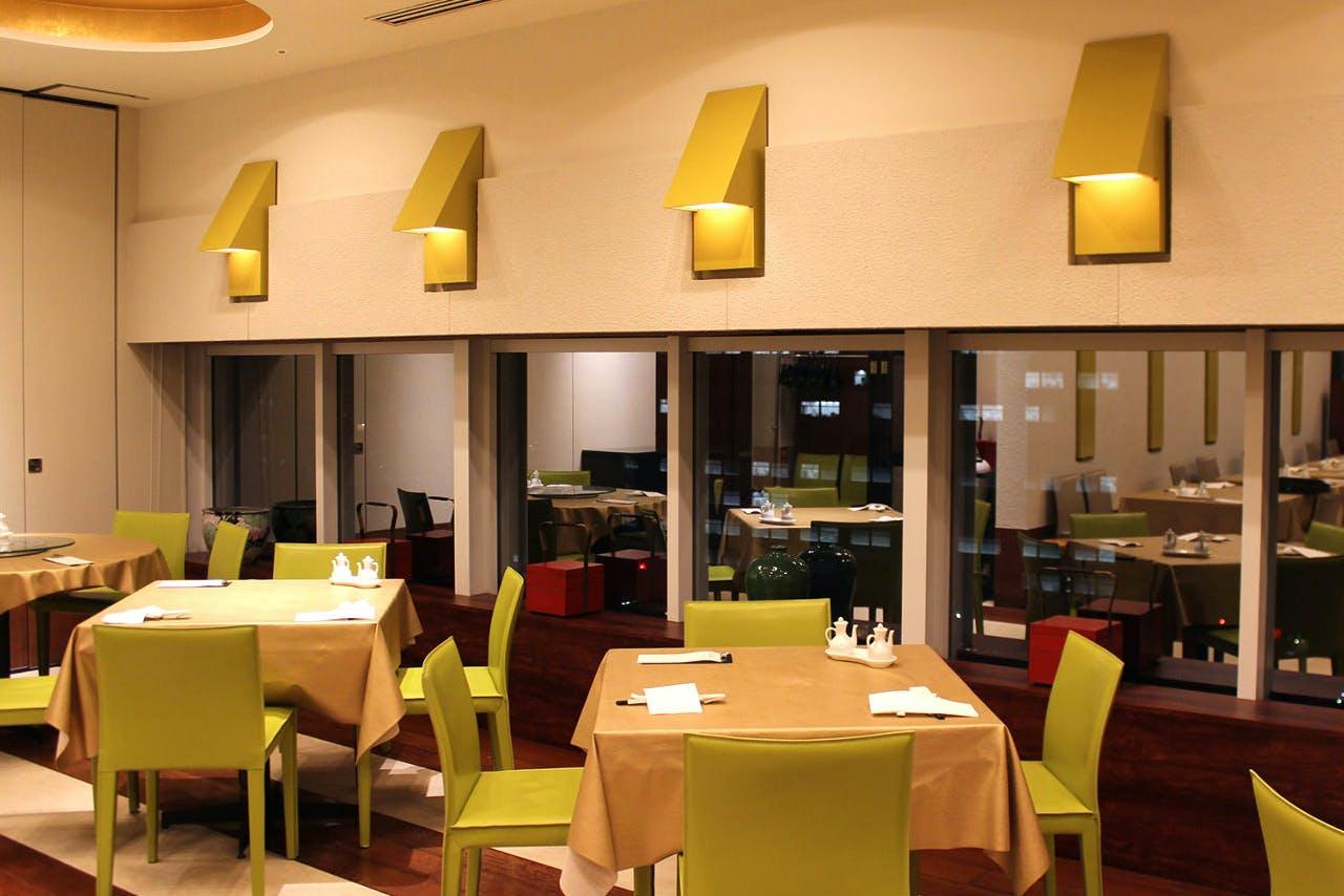 天厨菜館 新宿高島屋タイムズスクエア店