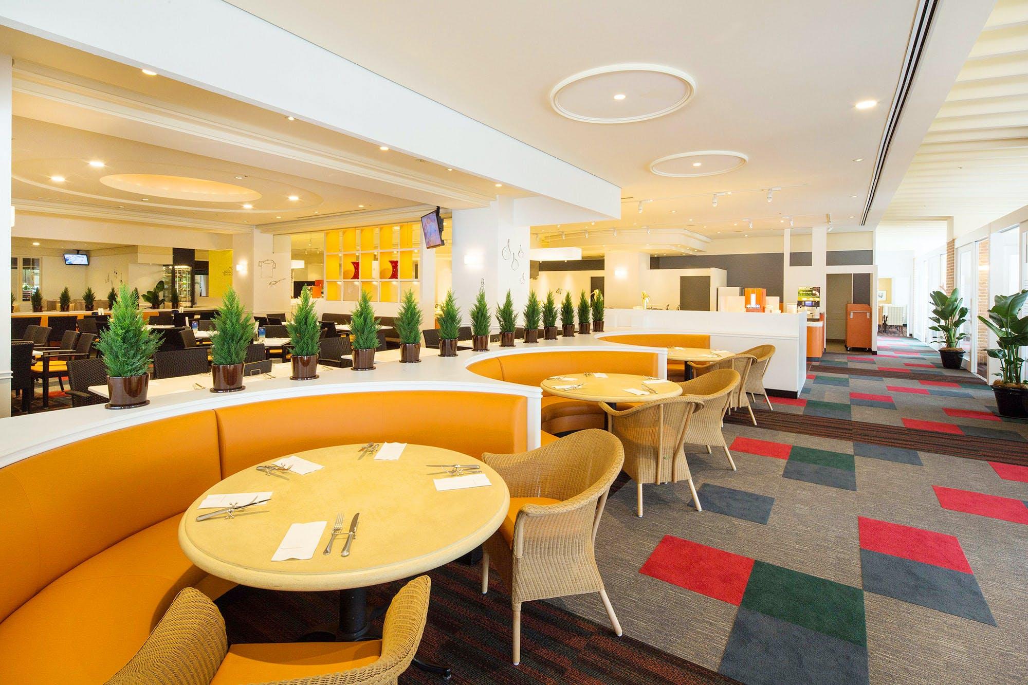 レストラン グランサンク/オリエンタルホテル 東京ベイ
