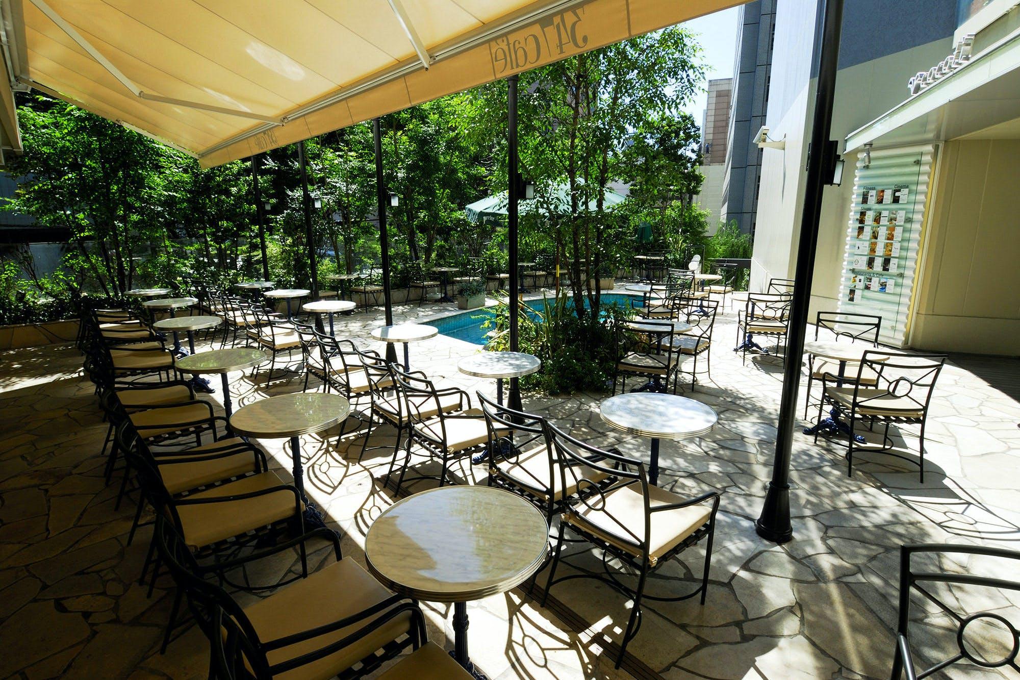347 cafe&lounge