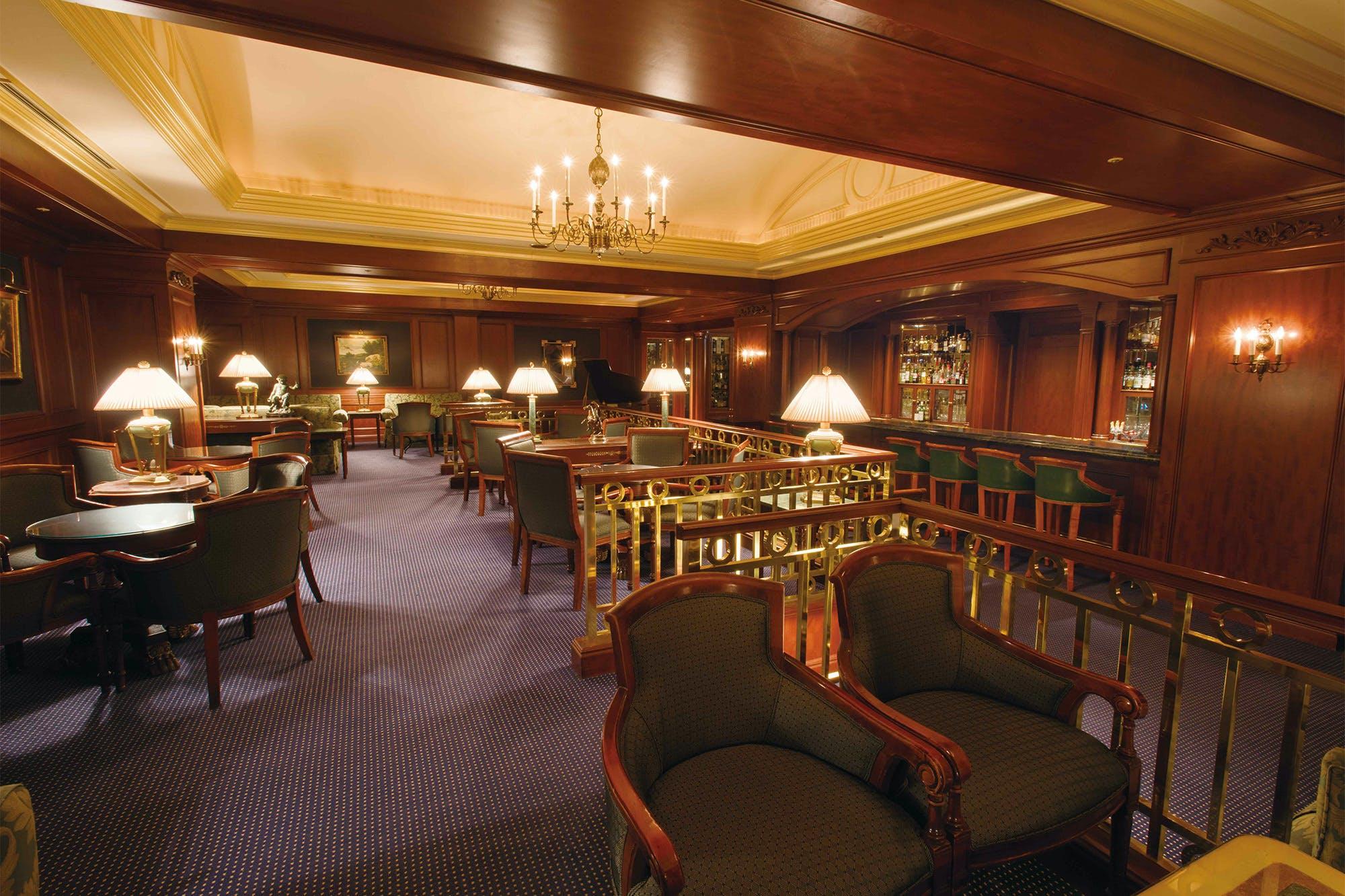 セラーバー/リーガロイヤルホテル東京
