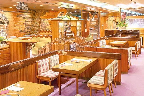 横浜瀬里奈 浪漫茶屋