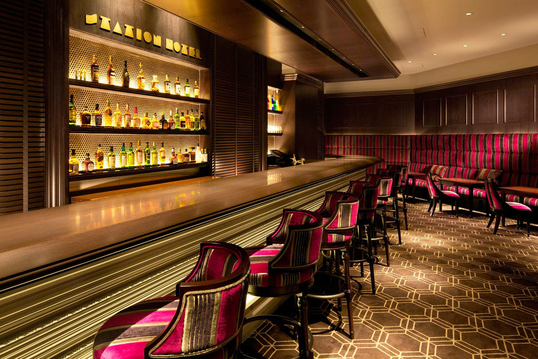 Bar & Cafe Camellia/東京ステーションホテル